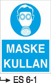 Genel - Maske Kullan Es 6-1
