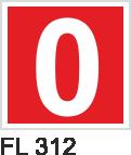 Acil Çıkış Yönlendirme Levhaları - FL 312 FL 312